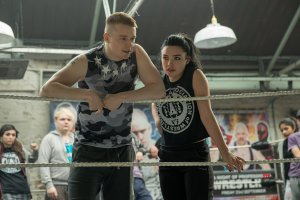 'Fighting With My Family' Breaks Out of Sundance at Specialty Box Office