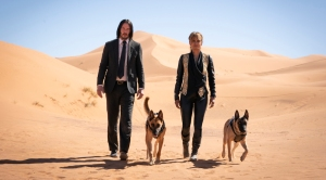 'John Wick 3' Wins the Box Office, but Weekend Totals Dropped $60 Million from 2018