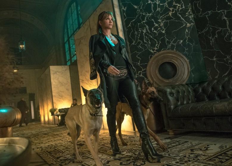 John Wick 3 Halle Berry