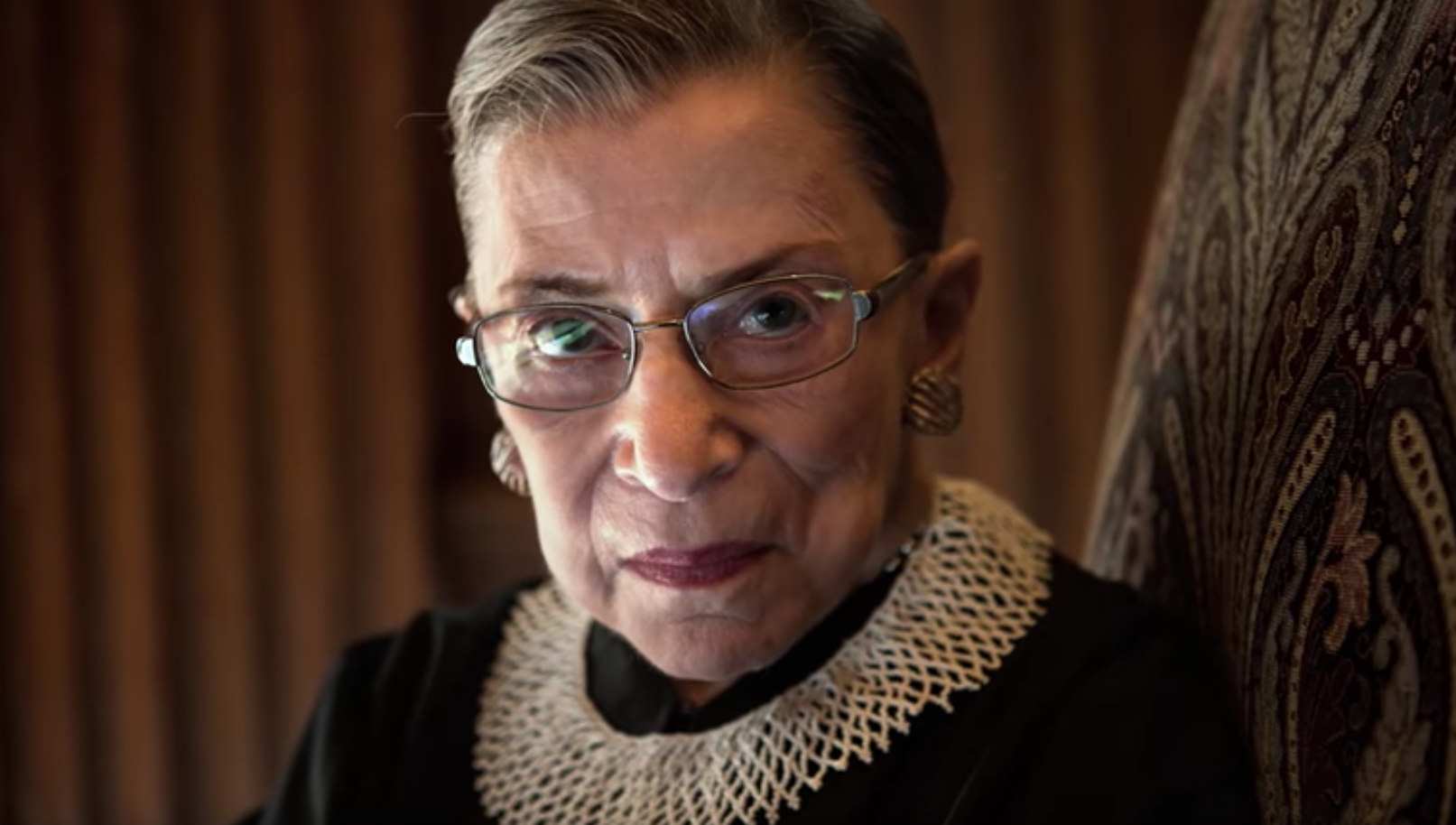 'RBG' and 'The Sentence' Share Emmy for Exceptional Merit in Documentary Filmmaking