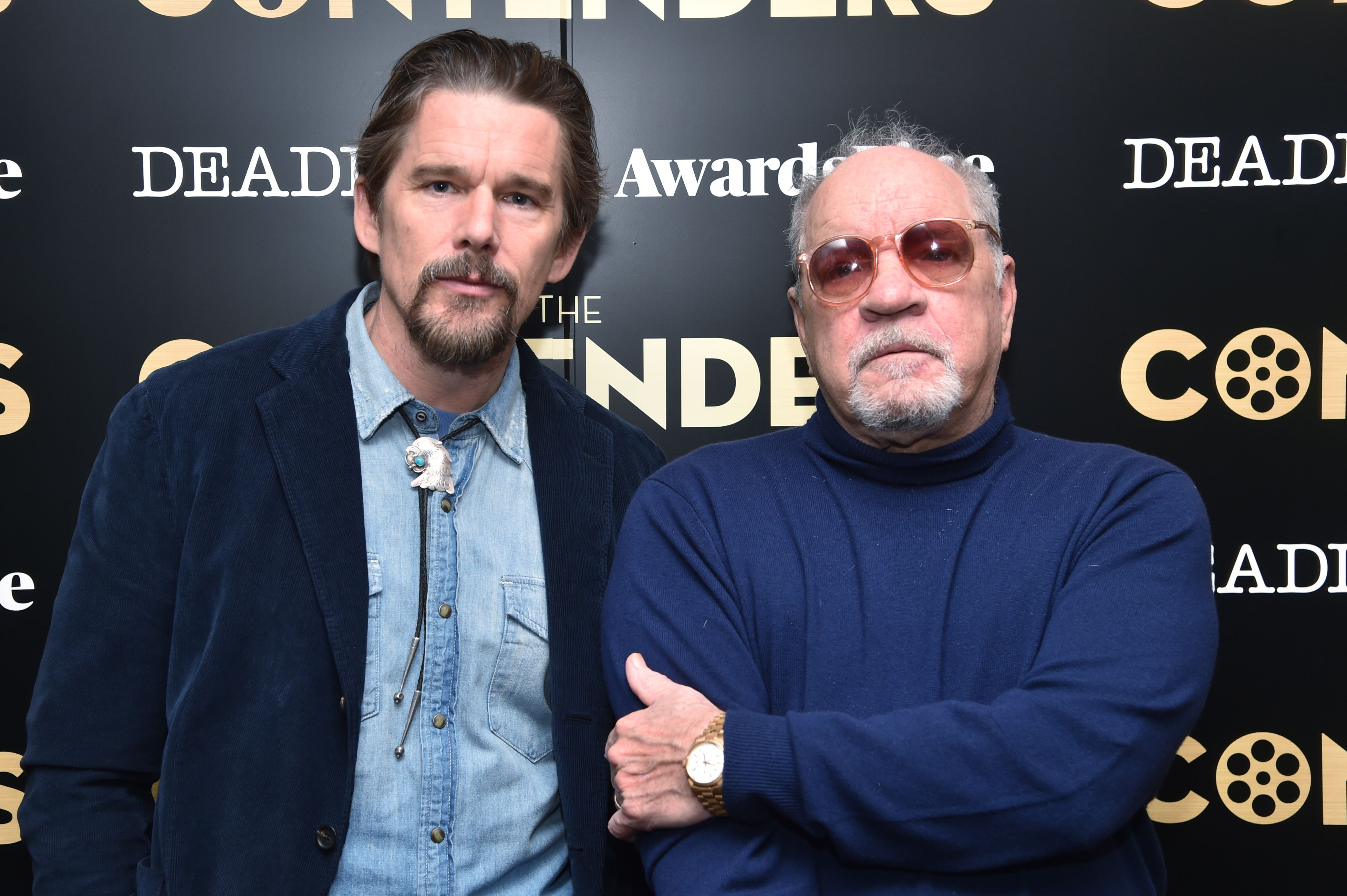 Paul Schrader Shades the Oscars, Reveals What He Told Ethan Hawke After Best Actor Snub
