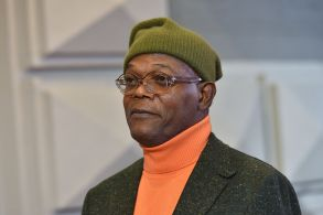 Samuel L Jackson'To Kill a Mockingbird' Broadway play opening night, Arrivals, New York, USA - 13 Dec 2018