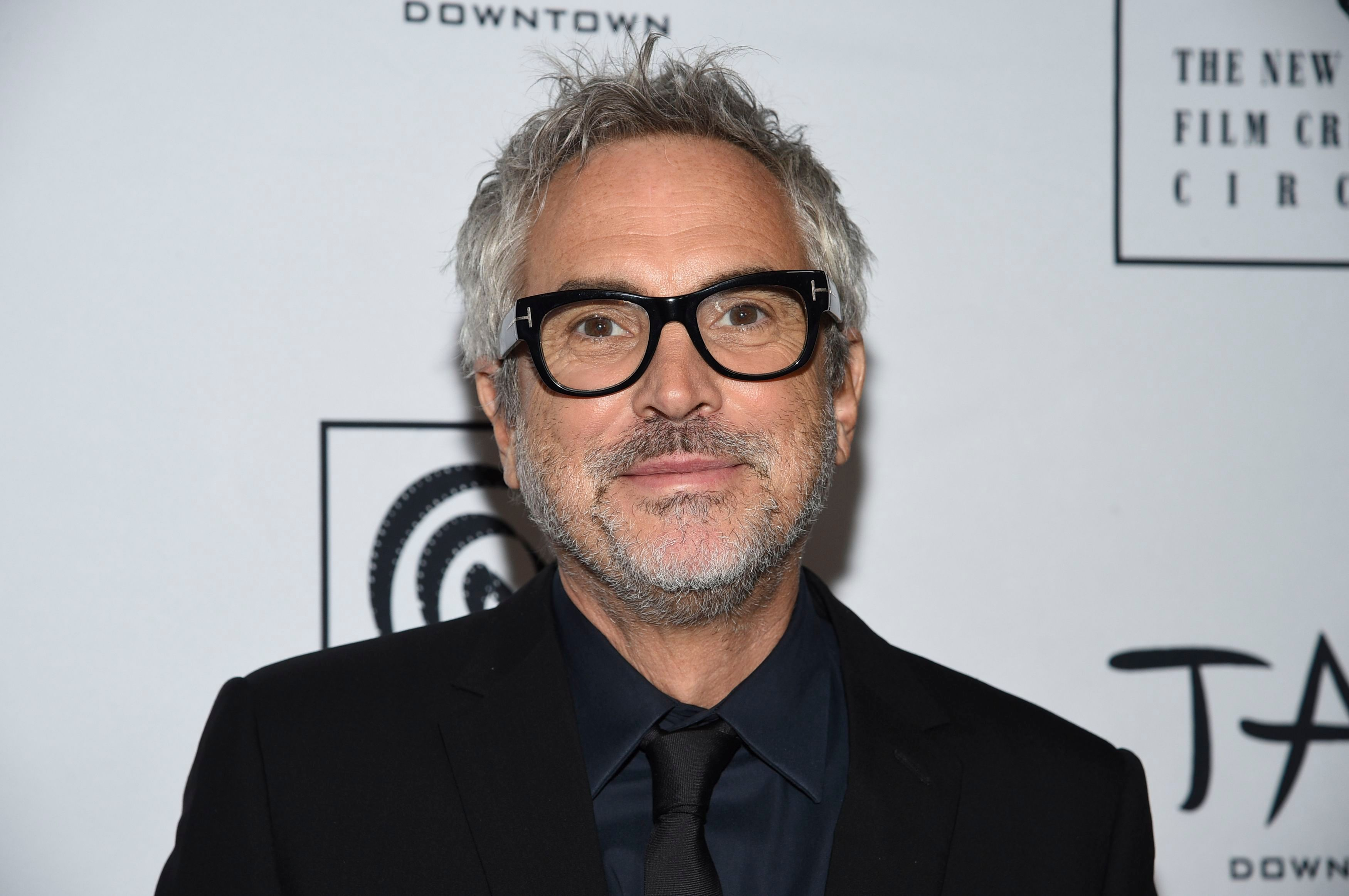 Alfonso Cuaron Upset Netflix Offering Roma Subtitles in Spain