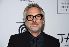 Best director honoree Alfonso Cuaron attends the New York Film Critics Circle Awards at Tao Downtown, in New York2019 Film Critics Circle Awards, New York, USA - 07 Jan 2019