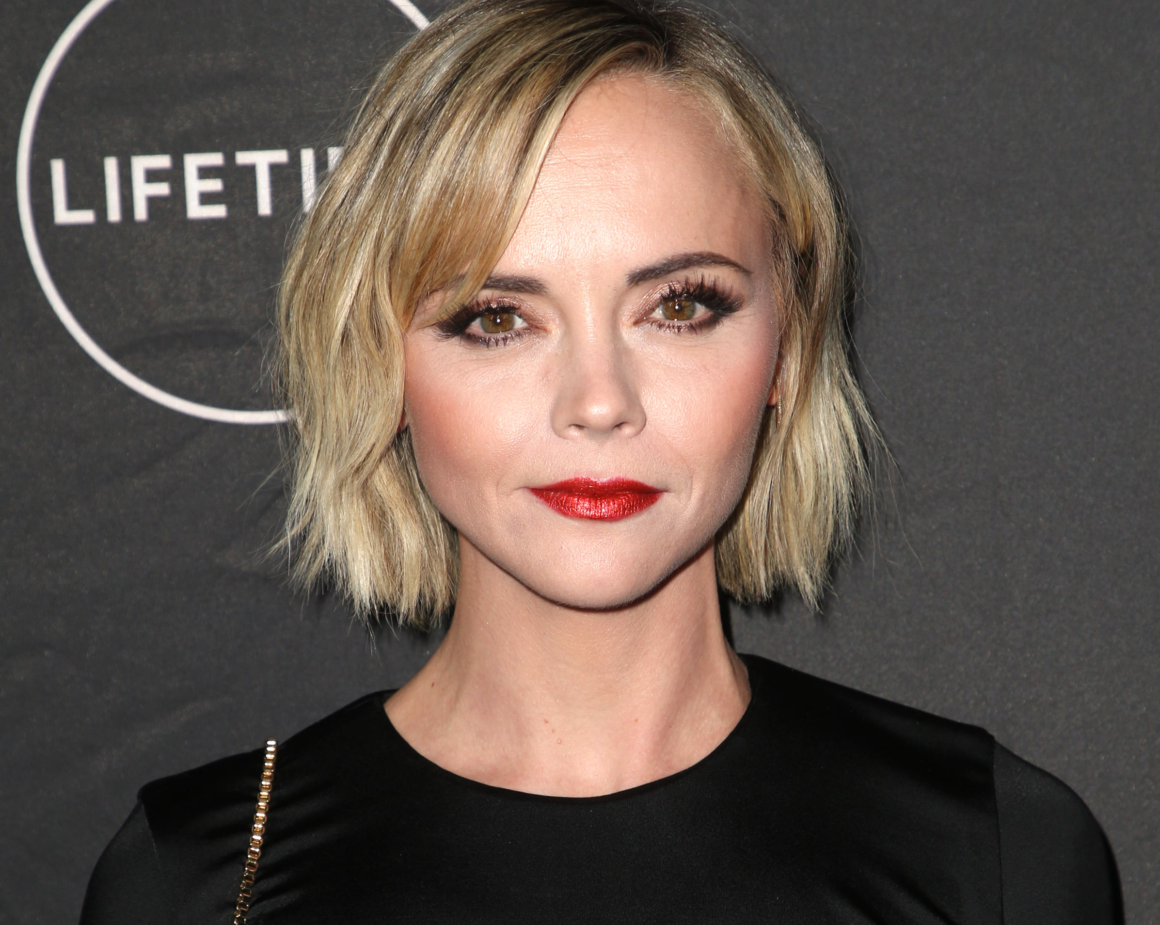 Christina Ricci, Hollywood Contrarian, Doesn't Care What You Think Of Her