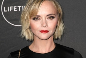 Christina RicciLifetime Winter Movies Mixer, Los Angeles, USA - 09 Jan 2019