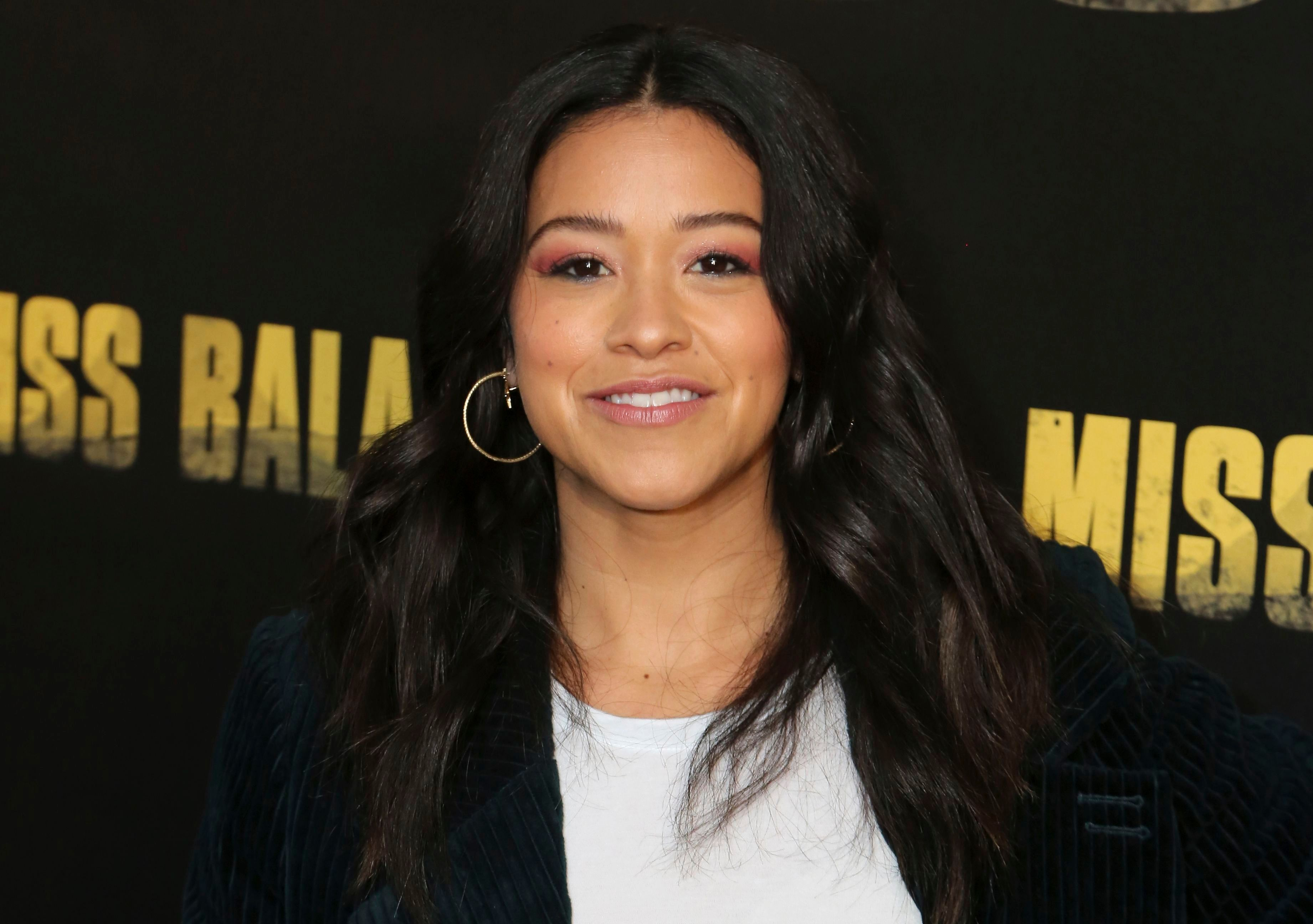 Gina Rodriguez Breaks Down While Defending Herself Against Anti-Black Accusations