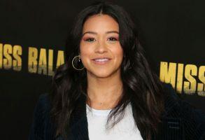 "Gina Rodriguez""Miss Bala"" Photo Call, West Hollywood, USA - 13 Jan 2019"