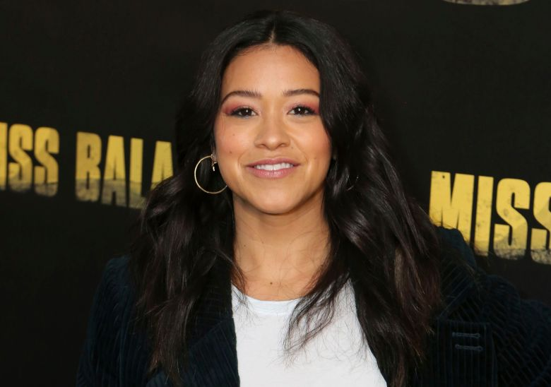 "Gina Rodriguez""Miss Bala"" Photo Call, West Hollywood, USA - 13 Jan 2019"
