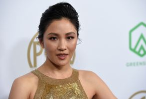 Constance Wu arrives at the Producers Guild Awards, at the Beverly Hilton Hotel in Beverly Hills, Calif2019 Producers Guild Awards - Arrivals, Beverly Hills, USA - 19 Jan 2019