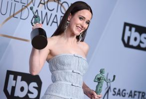 Rachel Brosnahan, 25th Annual SAG Awards