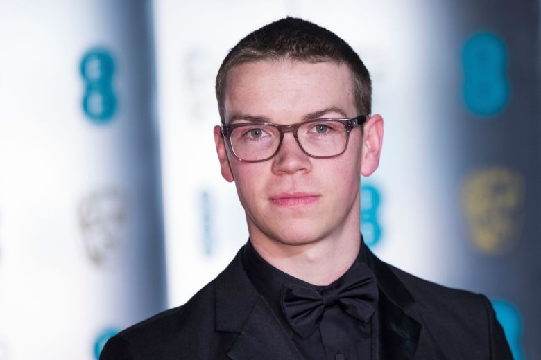 Will Poulter for photographers upon arrival at the BAFTA Film Awards after-party, in LondonBritain BAFTA Awards 2018 Afterparty, London, United Kingdom - 18 Feb 2018