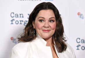 Melissa McCarthy'Can You Ever Forgive Me?' premiere, BFI London Film Festival, UK - 19 Oct 2018