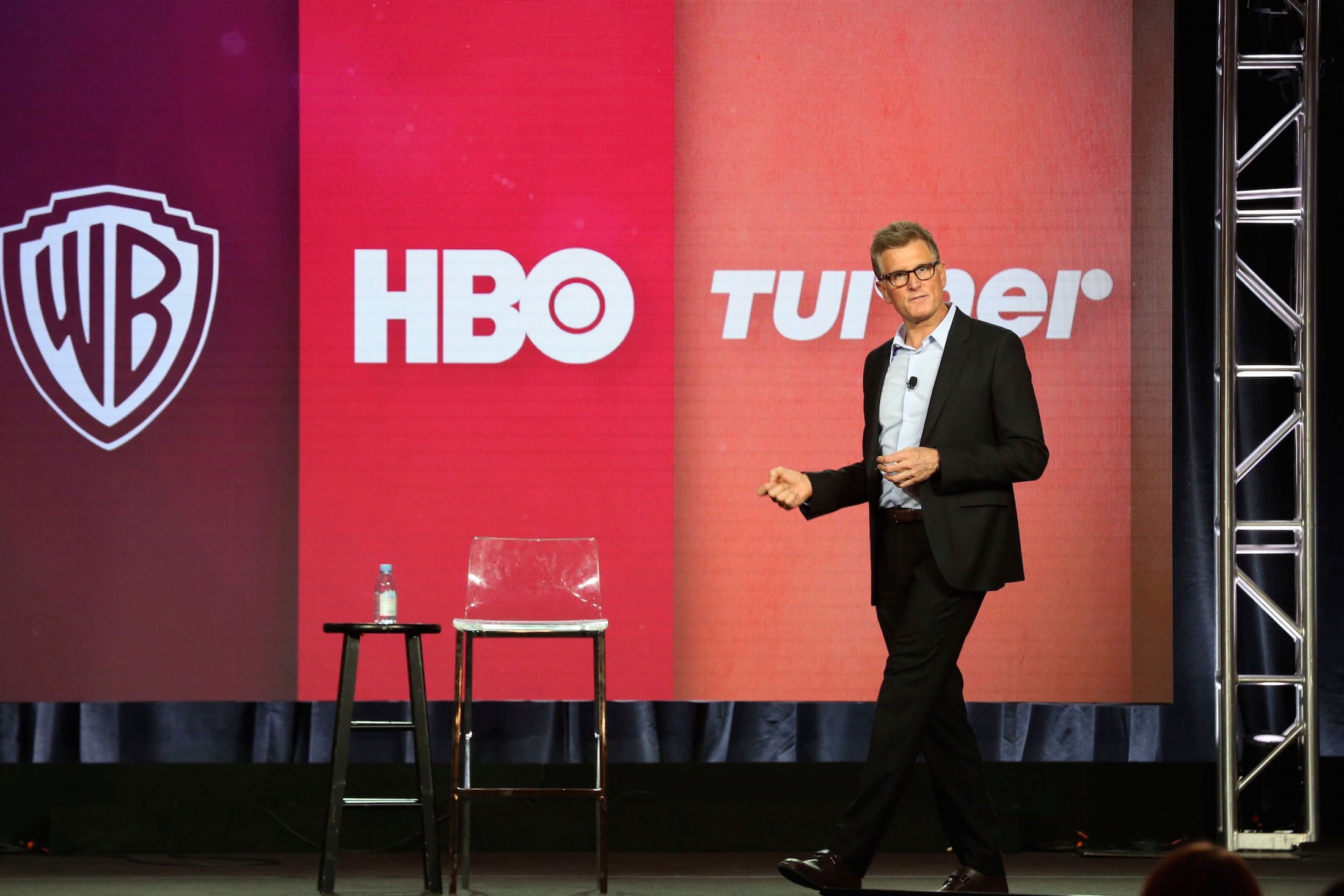 WarnerMedia Streaming Service Will Launch Beta Version by the End of the Year