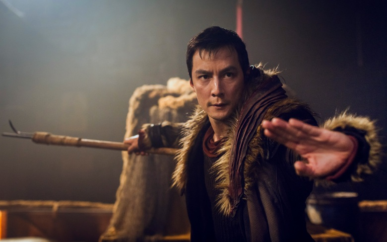 Into the Badlands Season 3 Review: Final Season Still Has