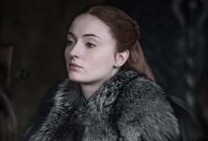 Sophie Turner Reacts to Backlash Over Telling 'Game of Thrones' Ending to Friends