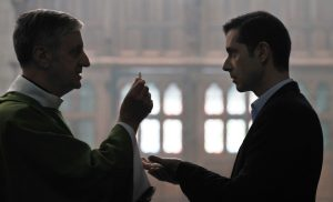 French Priest Tries to Block François Ozon's 'By the Grace of God' From Being Released