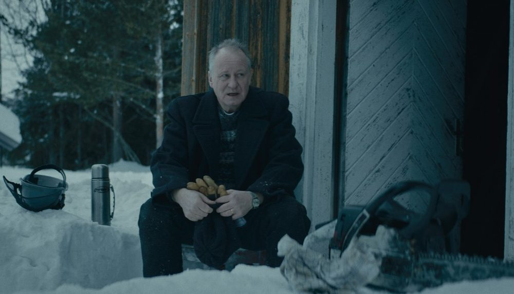 Magnolia Nabs Norway Oscar Entry 'Out Stealing Horses' Starring Stellan Skarsgård — Exclusive