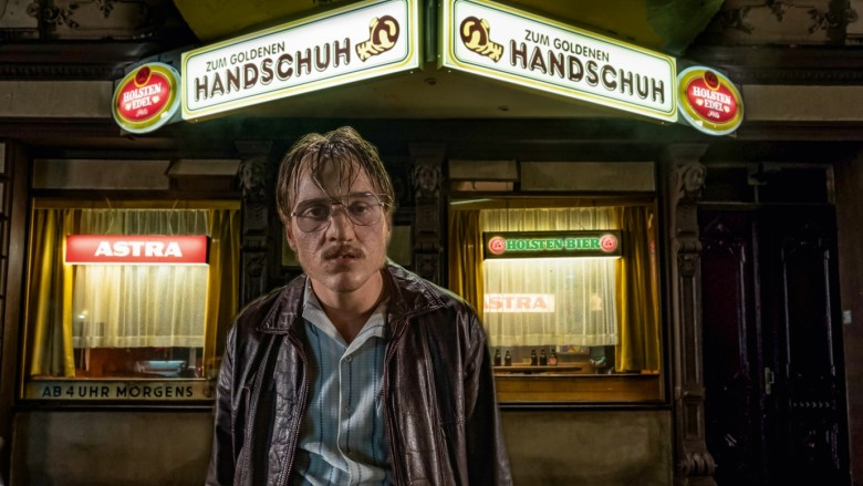 The Golden Glove Review: Fatih Akin's Disgusting Serial