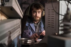 Miracle Workers TBS Daniel Radcliffe