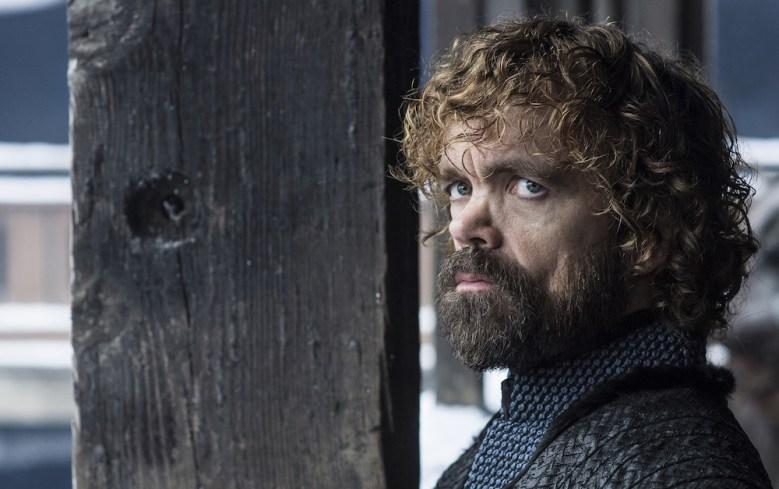 Game of Thrones Season 8 Peter Dinklage HBO