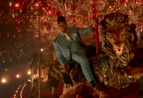 American Gods Season 2 2019 Orlando Jones