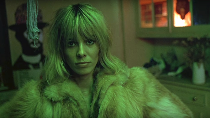 Performance: The Rock N' Roll Movie That Defined Swinging London | IndieWire