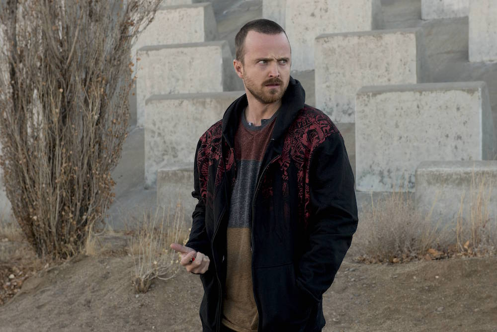 The 'Breaking Bad' Movie's Netflix Deal Is Part of a Film Boom for Streaming Sites