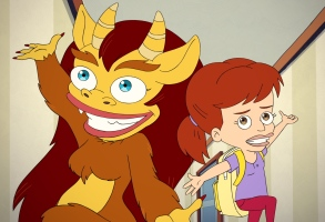 Big Mouth Valentines Jessi Connie