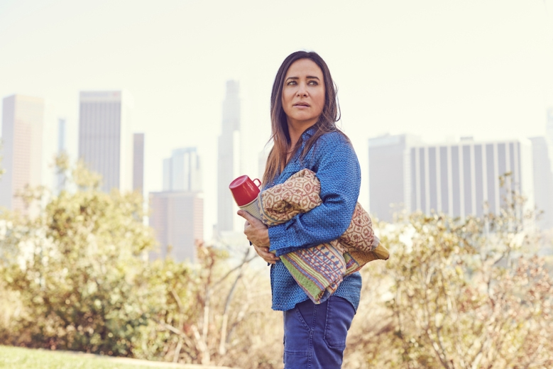 BETTER THINGS -- Pictured: Pamela Adlon