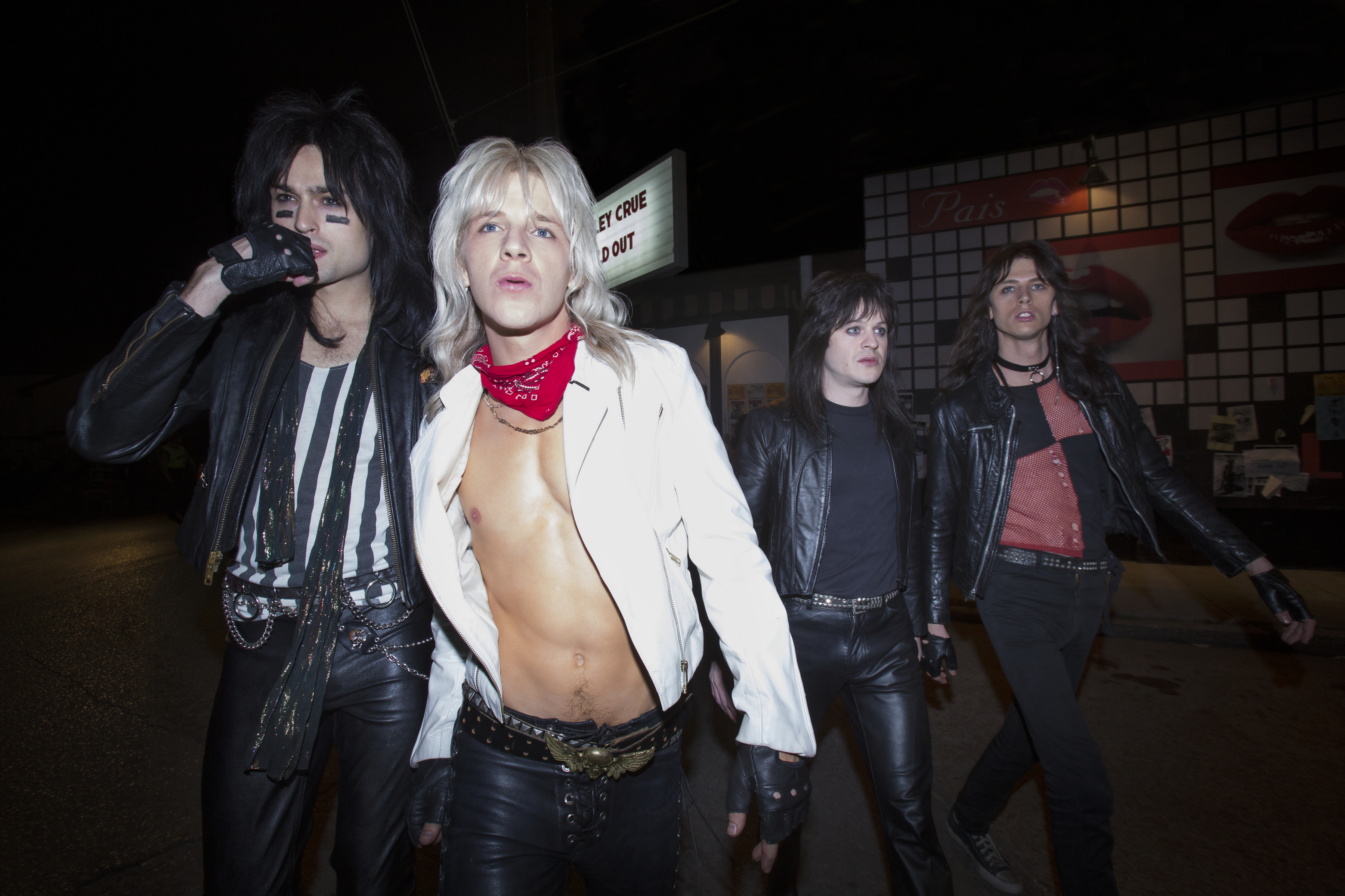 The Dirt Review: Netflix Gives Mötley Crüe Their Own Bohemian