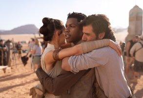 """""""Star Wars: Episode IX"""""""