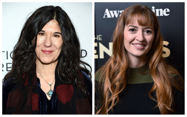 Debra Granik and Marielle Heller Open Up About Being Left Out of This Year's Oscar Conversation