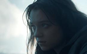 Hanna Trailer Amazon