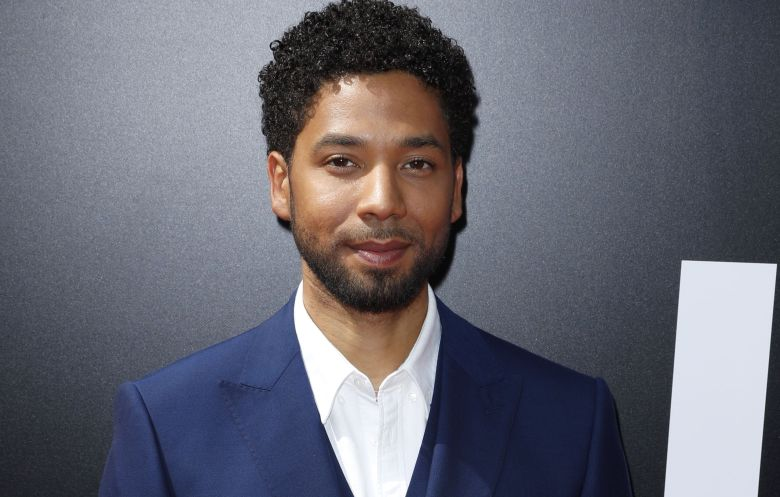 Jussie SmollettSir Ridley Scott has hands and footprints cemented at the TCL Chinese Theatre in Hollywood, USA - 17 May 2017US actor Jussie Smollett arrrives for British film director Sir Ridley Scott's hand and footprints ceremony in the forecourt of the TCL Chinese Theatre IMAX in Hollywood, California, USA, 17 May 2017. Scott's latest cinematic feature is the science fiction film 'Alien: Covenant'.