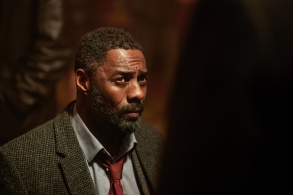 Idris Elba as DCI John Luther- Luther _ Season 5, Episode 1 - Photo Credit: Des Willie/BBCAmerica