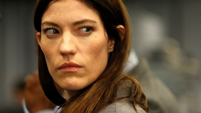 The Enemy Within Review: Jennifer Carpenter Saves Absurd FBI