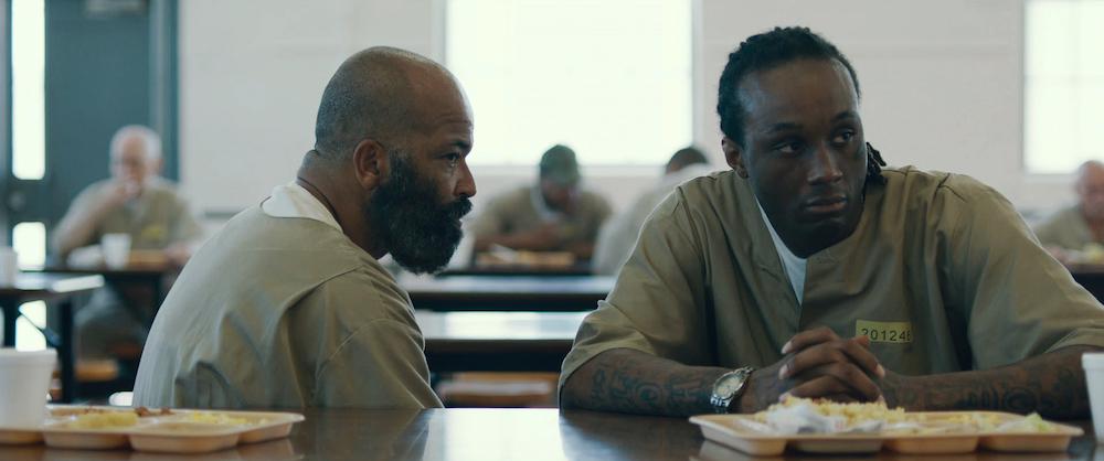 OG HBO Movie Jeffrey Wright Theotus Carter