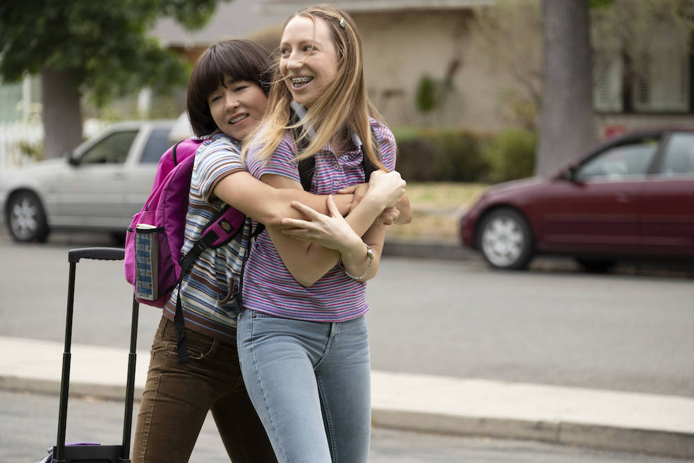 'PEN15' Review: Adult Actors Play Teenagers Doing Things You Couldn't Film with Teens