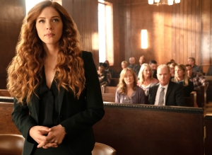 'Proven Innocent' Review: Fox's Legal Series Should Be Held in Contempt of Self-Respecting Courtroom Dramas