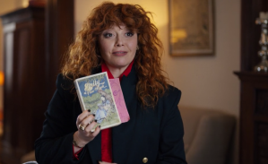'Russian Doll' and the Dark Connection With 'Emily of New Moon' That Helps Explain It