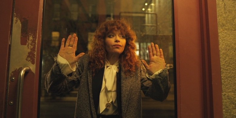 Russian Doll Review: Netflix Knocks You for a Loop in the