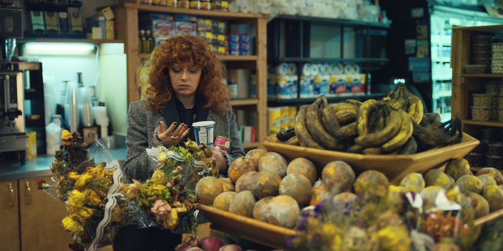 Russian Doll Season 1 Natasha Lyonne Netflix