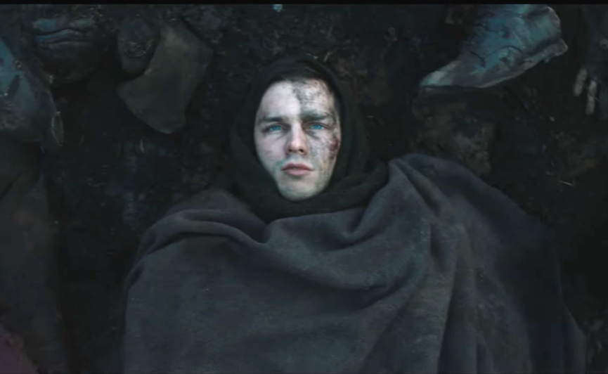 'Tolkien' First Trailer: Nicholas Hoult Is the Man Who Created Middle Earth
