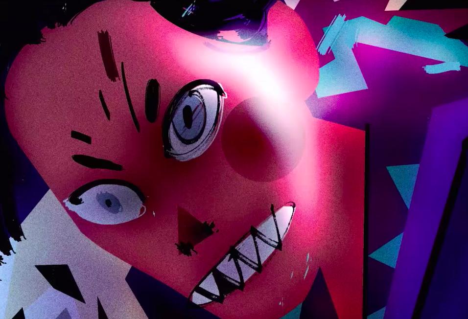 'Love Death + Robots' Trailer: Tim Miller and David Fincher's Bizarre Animated Anthology