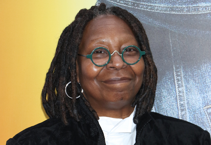 Who is whoopi goldberg dating in 2020