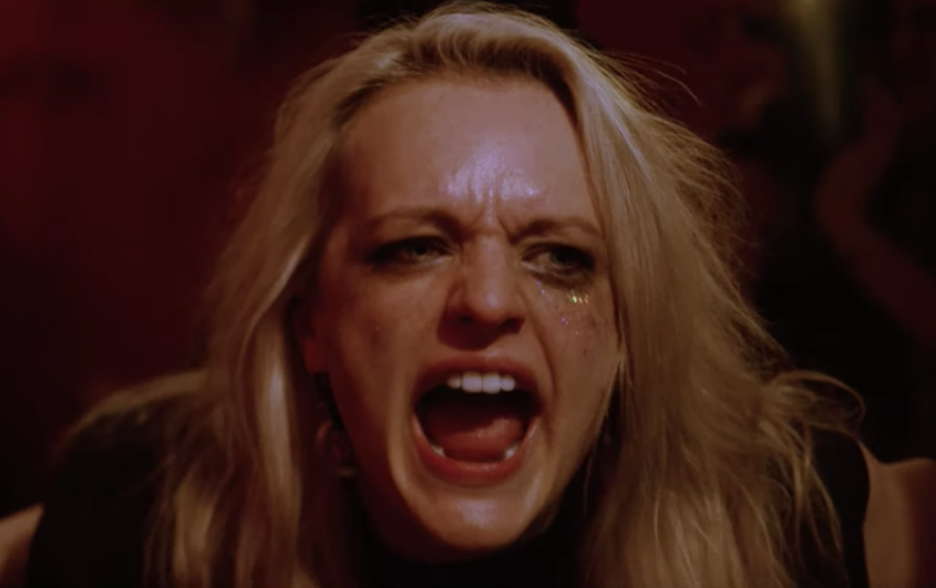 Alex Ross Perry Writes Letter Campaigning Elisabeth Moss for Best Actress