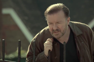 'After Life' Trailer: Ricky Gervais Is a Depressed Widower in Netflix Show