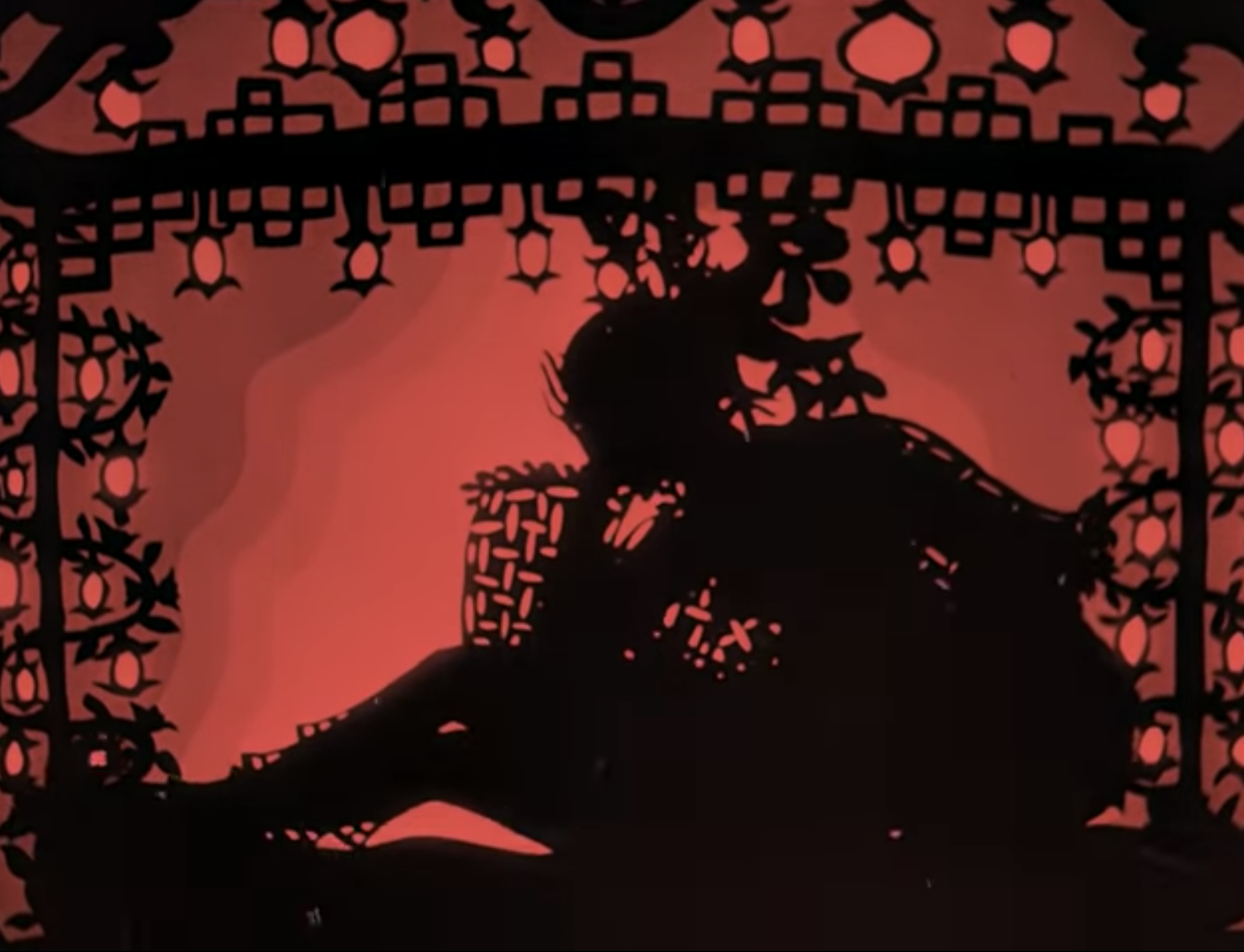 """""""The Adventures of Prince Achmed"""""""