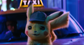 """Detective Pikachu"""